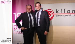 Corso Web Marketing gennaio 2016 - Gianni Vacca e Giorgio Nicoli
