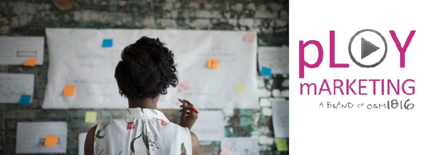 Il futuro del lavoro? Questione di creatività!