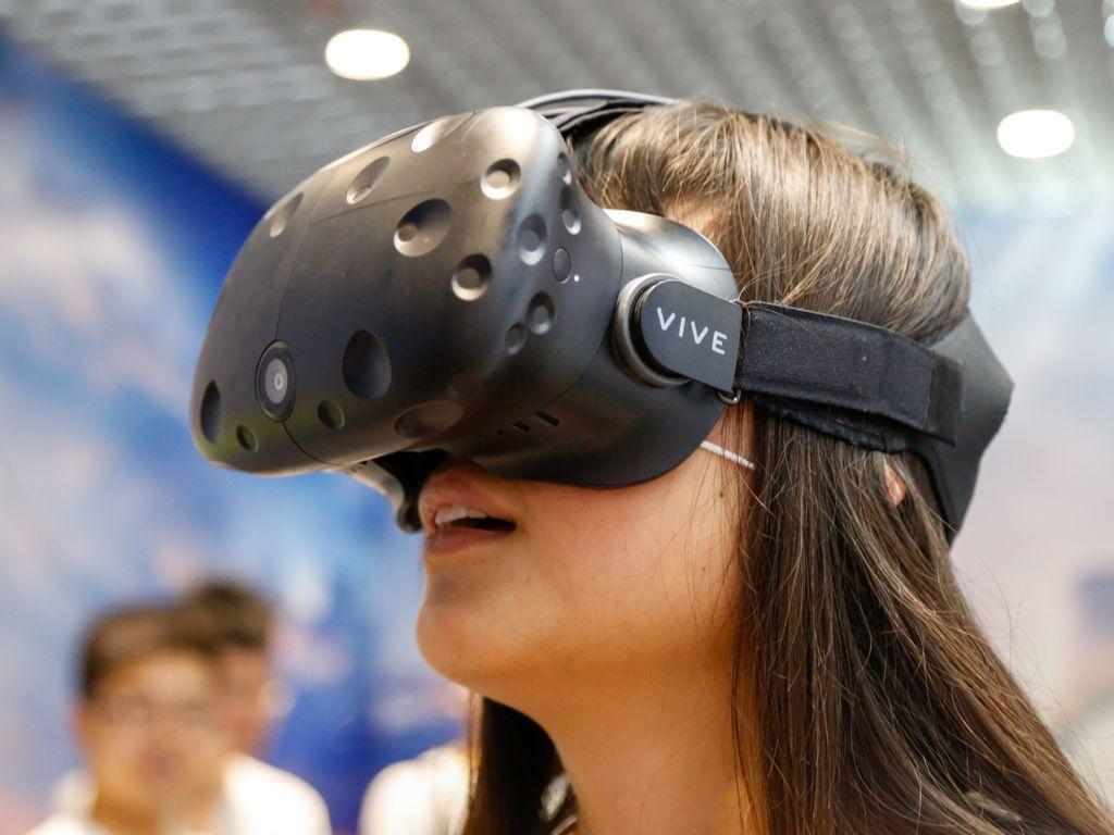 Viaggio VR