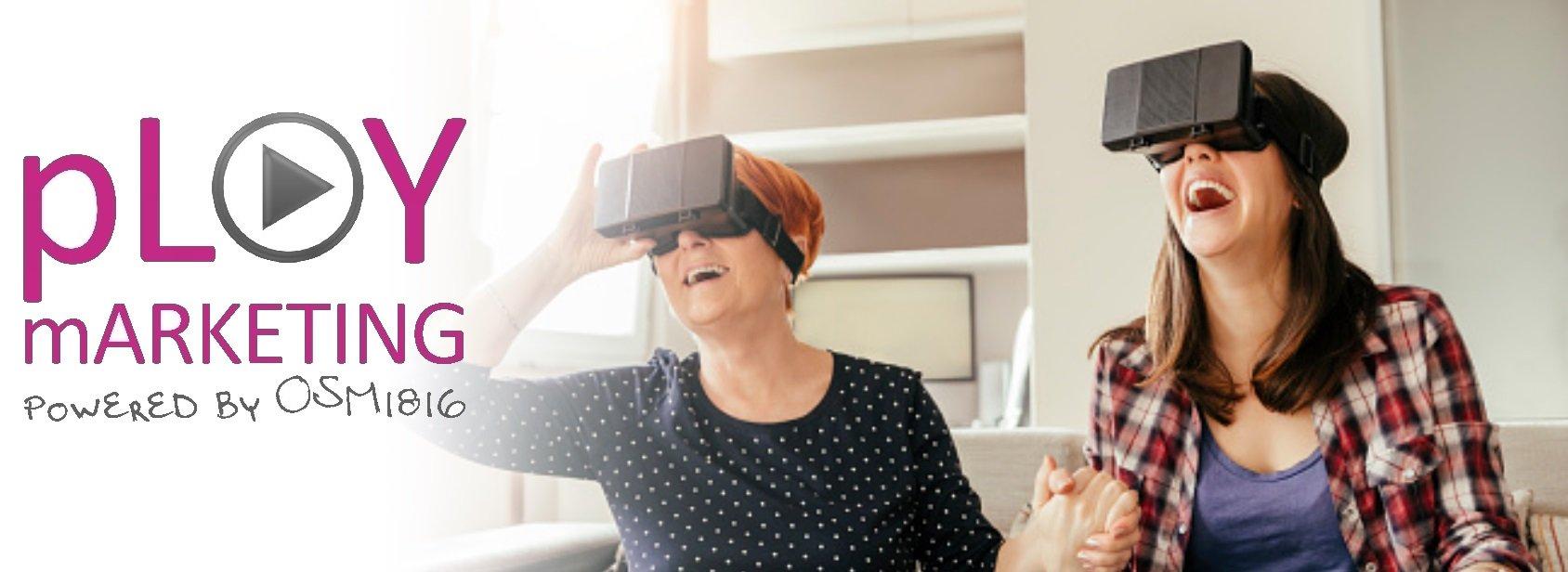 La Realtà Virtuale riunisce le famiglie lontane