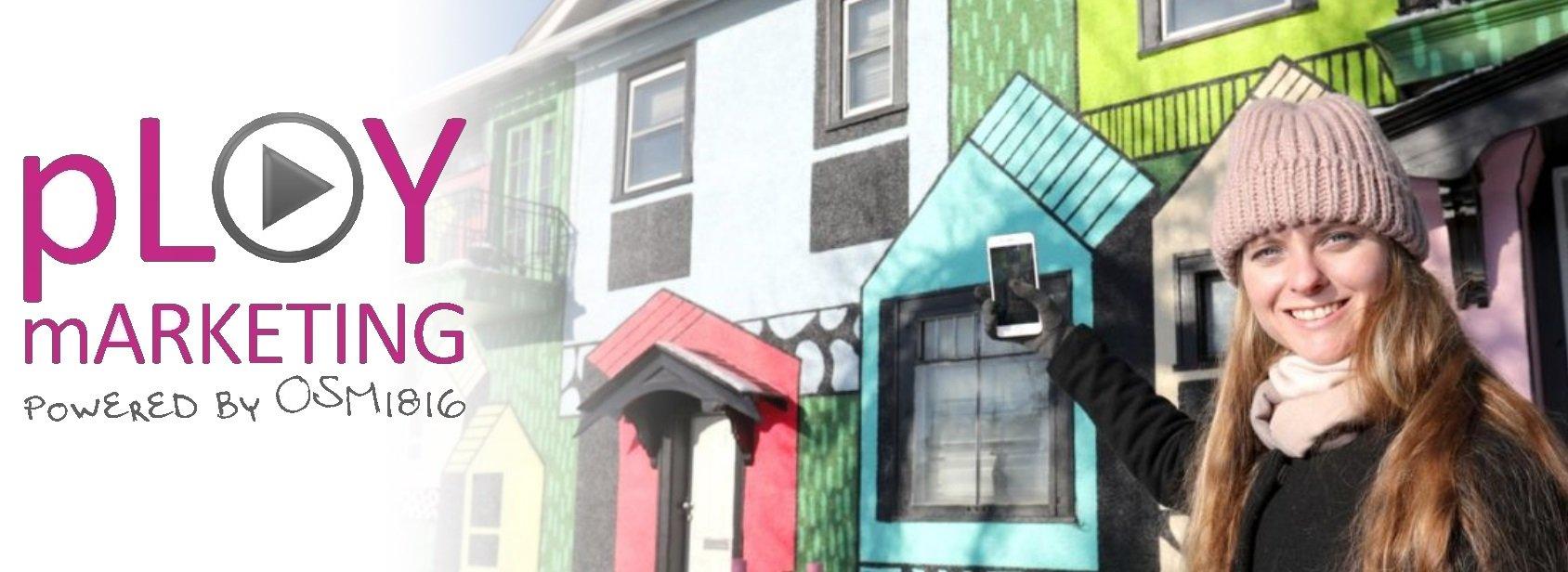 Murales e AR: arte e innovazione!