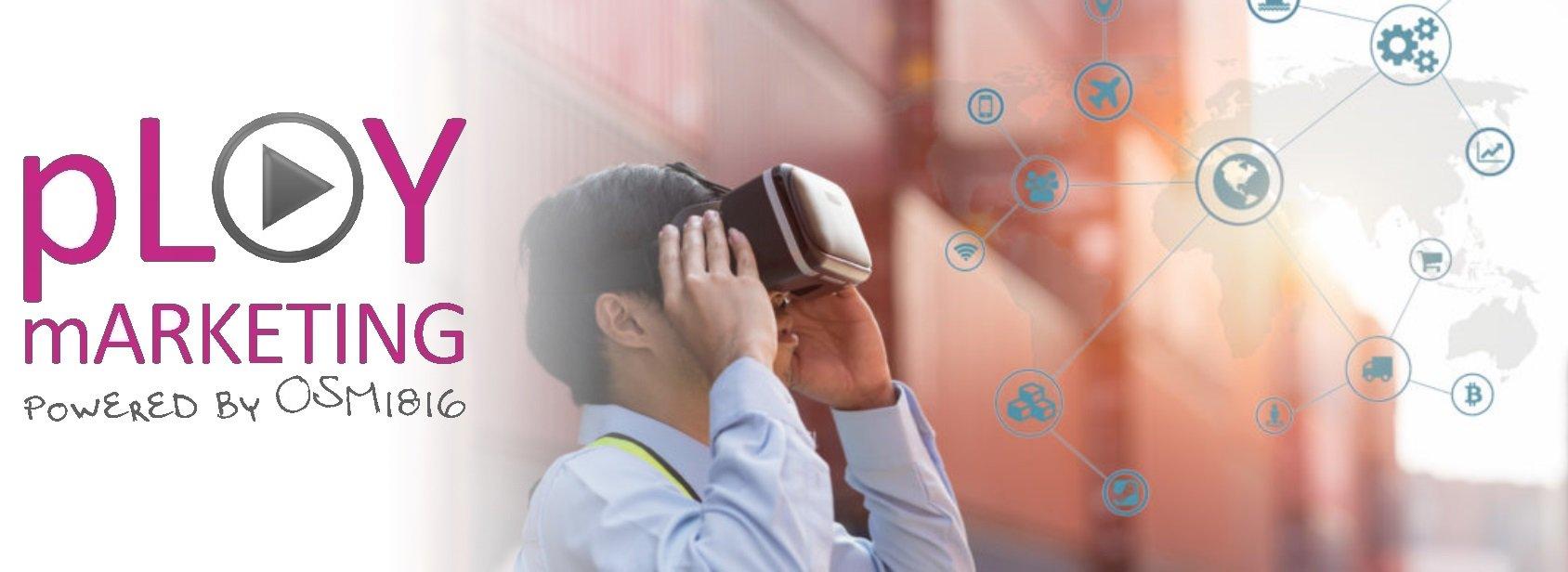 La realtà virtuale rivoluziona gli autotrasporti
