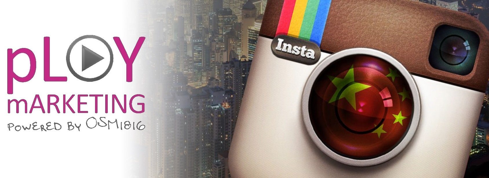 Instagram sbarca in Cina?