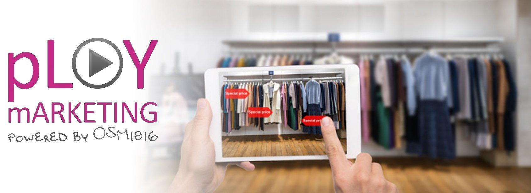 La realtà aumentata rivoluziona la customer experience