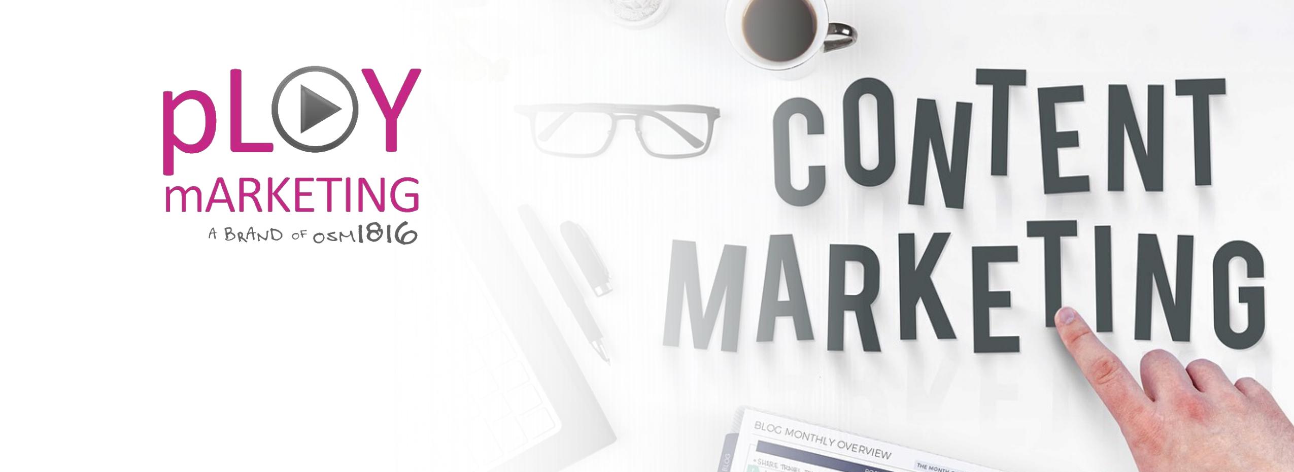Come integrare il content marketing nella tua azienda